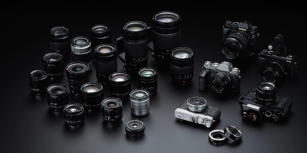 Fujifilm TPOTY